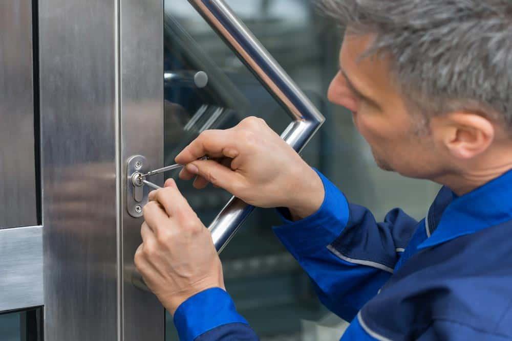 Commercial Locksmith Sheffield