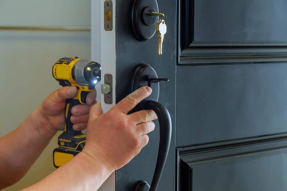Emergency Locksmith Sheffield