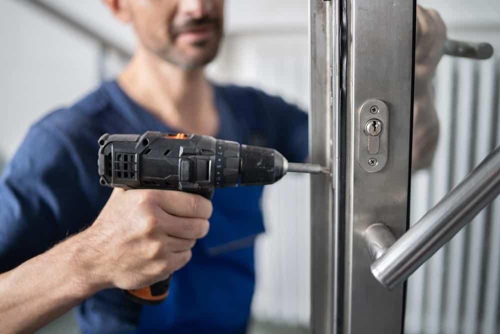 Lock Repairs Sheffield